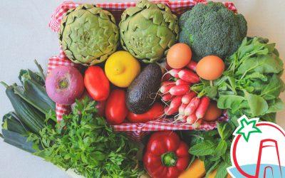 ¿Por qué consumir frutas y verduras ecológicas?